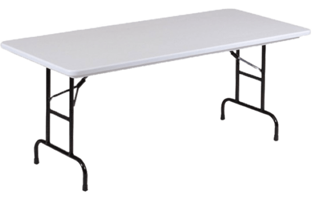 Tables - 6' Rectangular Table