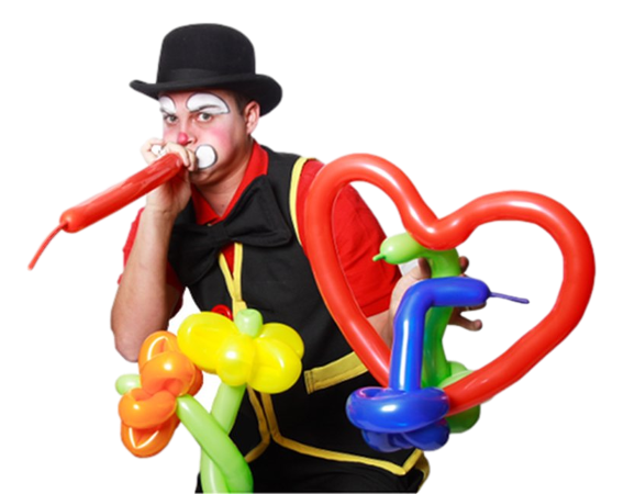 Entertainer - Balloon Artist