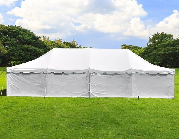 Tent - Sidewall without Windows