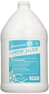 Supplies - Snow Juice