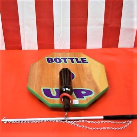 Table Top Game - Bottle Up