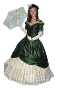 Southern Belle Costumes