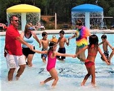 HOA & Country Club Pool Openings