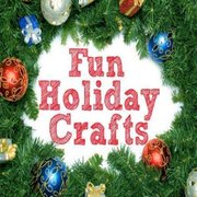 HOA & Country Club Children's Holiday & Seasonal Crafts