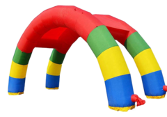 Inflatable Archway Entrance