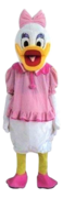 Girl Duck Costume