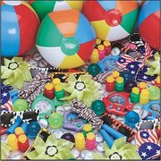 Prizes for Carnival Games