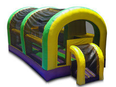 Inflatable - Sports Arena