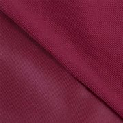 Drape - Poly Burgundy Red 8' x 3'