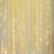 Drape - Lighted 10' x 20'