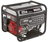 Generator - Honda North Star 8000