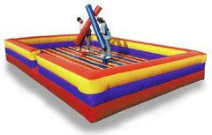 Inflatable - Joust Arena