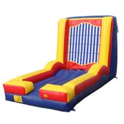 Inflatable - Velcro Wall