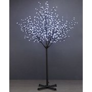 5' Lighted Tree