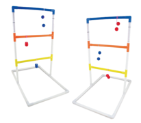 Ladder Ball Toss Game Set