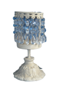 White Ornamental Urn