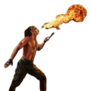 Fire Eater / Fire Breather