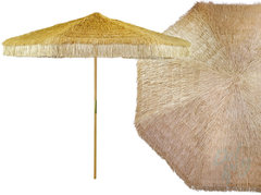 7.5' Market Umbrella - Tiki