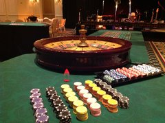 HOA & Country Club Casino Party