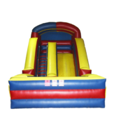 Inflatable - 22' Giant Slide