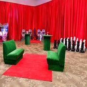 Alice in Wonderland Theme Prom