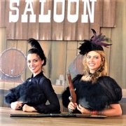 Saloon Bar Prop