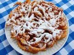 Funnel Cake Catering - Priced Per Serving