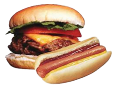 BBQ - Hot Dogs - Hamburgers Catering - Priced Per Serving