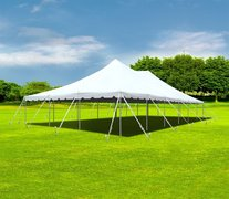 30' x 60'  Wedding Frame Tent