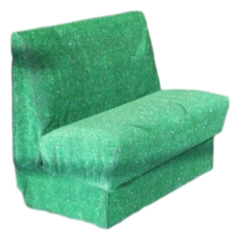 Chairs - AstroTurf Love Seat