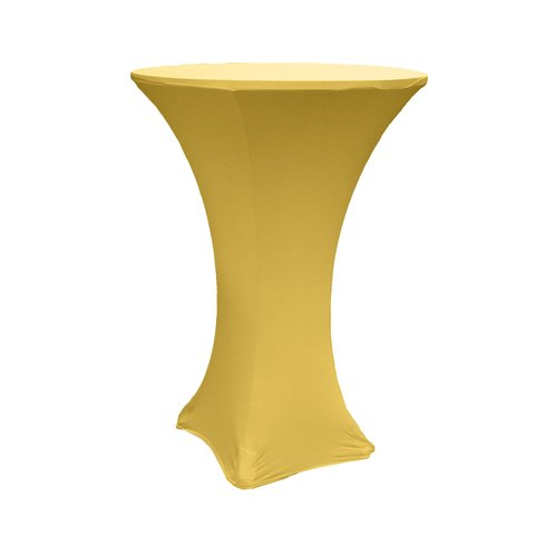 Gold Spandex Cocktail