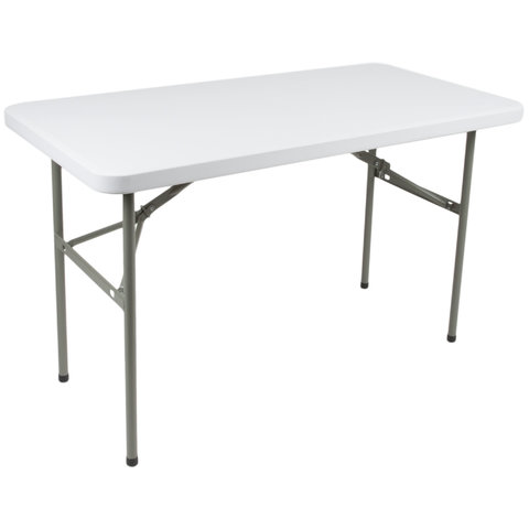 4ft Folding Table