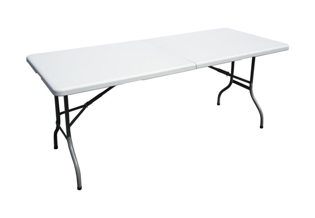 8ft Long Tables