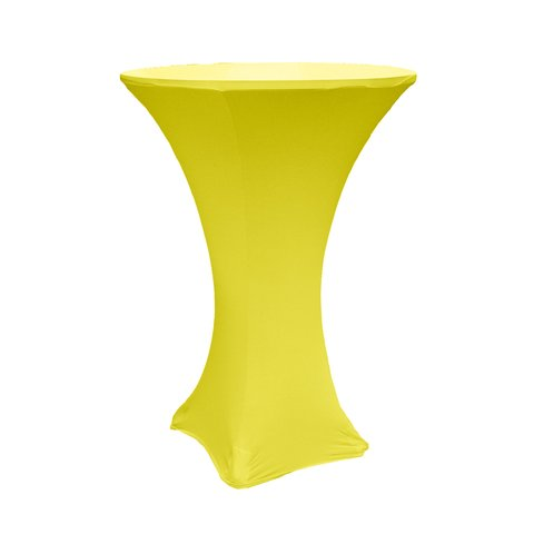 Yellow Spandex Cocktail