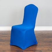 Royal Banquet Spandex Chair Cover