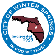 Liability Insurance (City of Winter Springs)