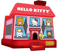 Hello Kitty choice