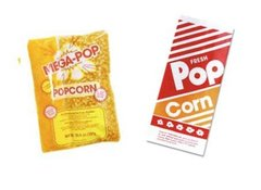 Pop Corn Supplies (30)