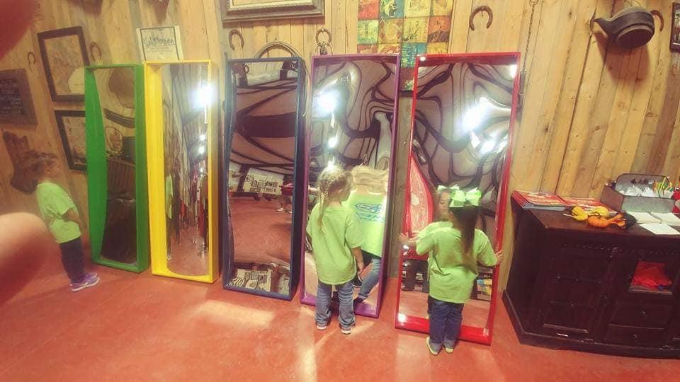 indoor playground midland tx