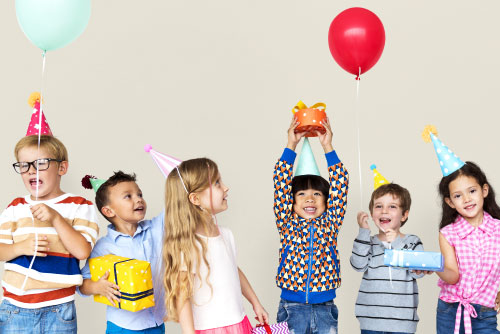 kids birthday party places in midland tx