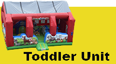 Toddler Unit - (Play Zone)