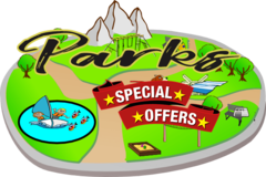 Park Special Packages