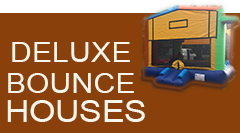 bounce house rental Miami