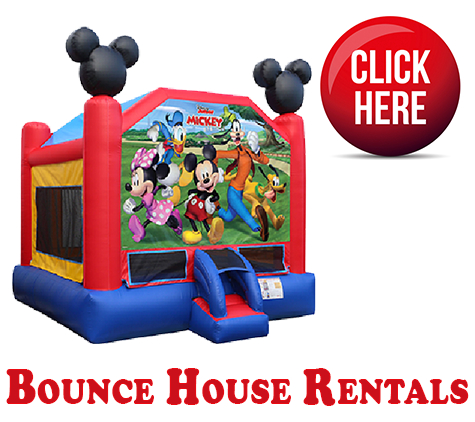 Bounce House Rental Near Me