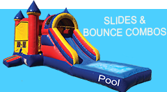 combo bounce house rentals Miami, FL