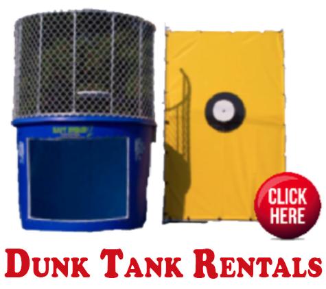 Dunk Tank Rental In Miami
