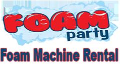 Foam Machine rental Miami, FL