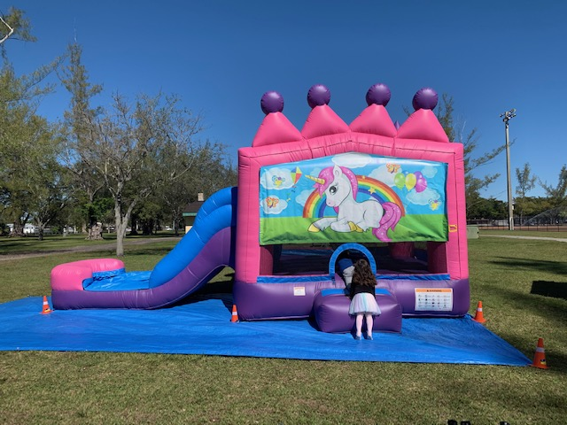 Bounce House Rentals | Hollywood, FL | We Rent Fun