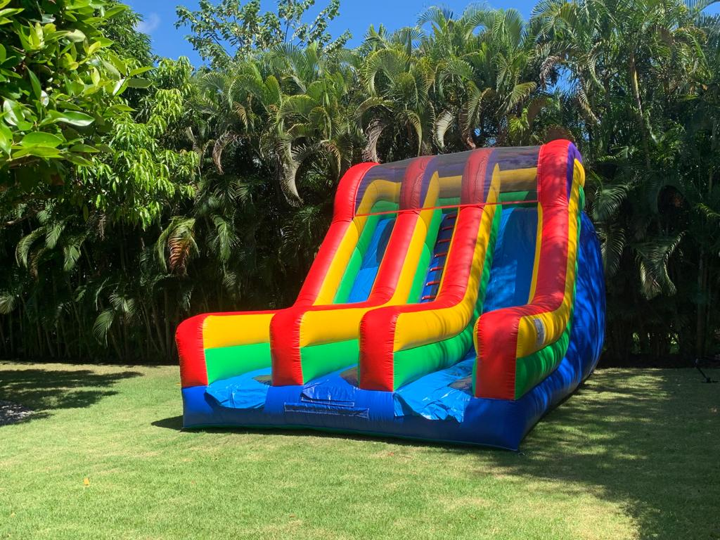 Bounce House Rentals | Davie, FL | We Rent Fun