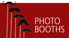 photo booth rental Miami, FL